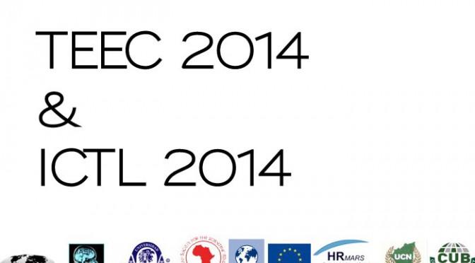 TEEC2014 & ICTL2014