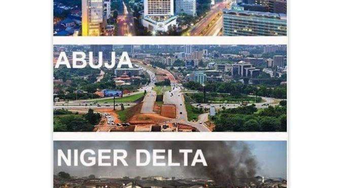 Issues In Handling Niger Delta Avengers