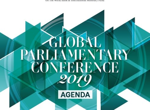 GLOBAL PARLIAMENTARY CONFERENCE 2019